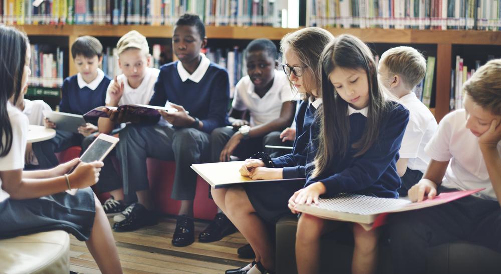 Reznor School Solutions